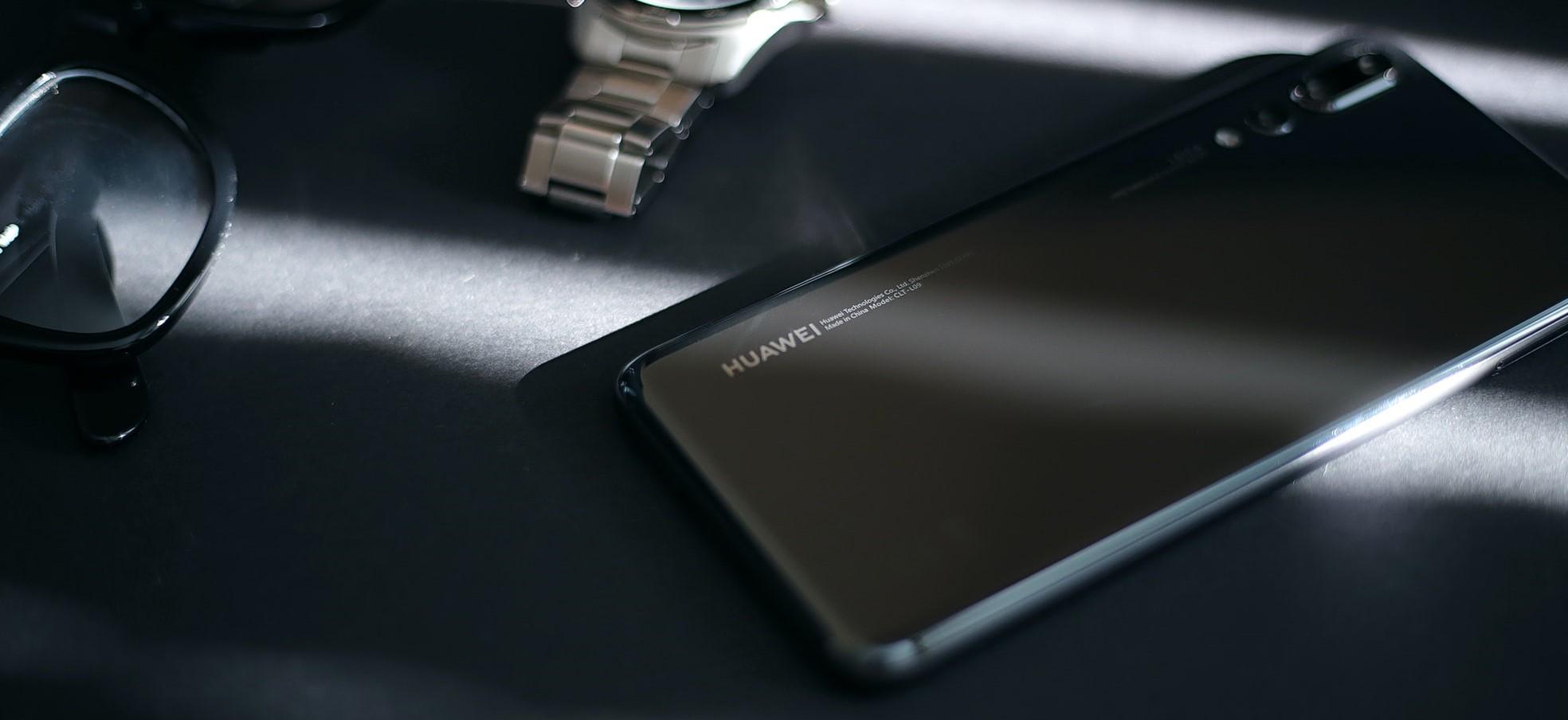 Huawei Phone Checkers